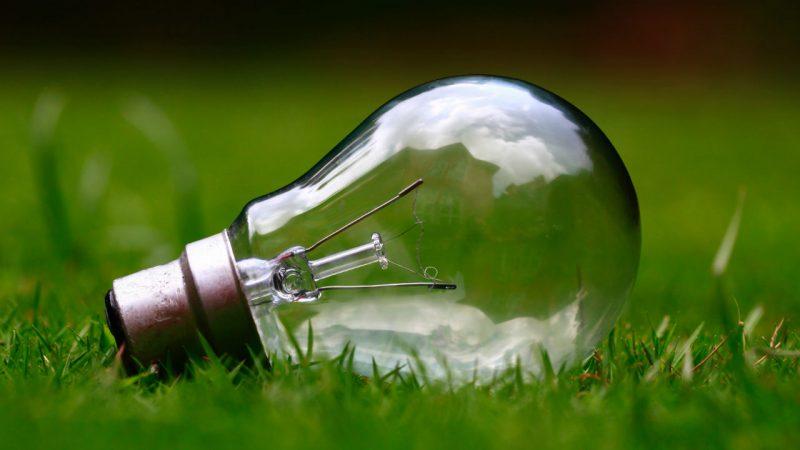 energie zakelijk vergelijken